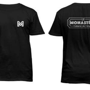 T-SHIRTS – Le Monastère™