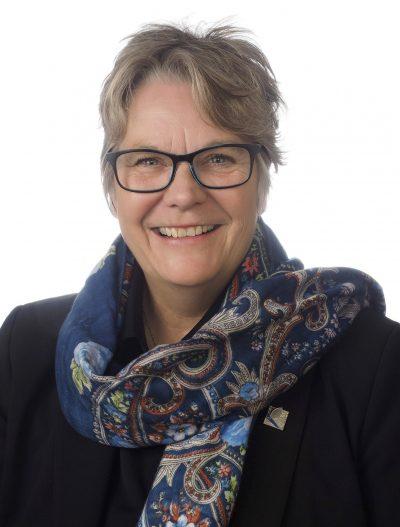 Portrait Mme Chantal Rouleau jan2019